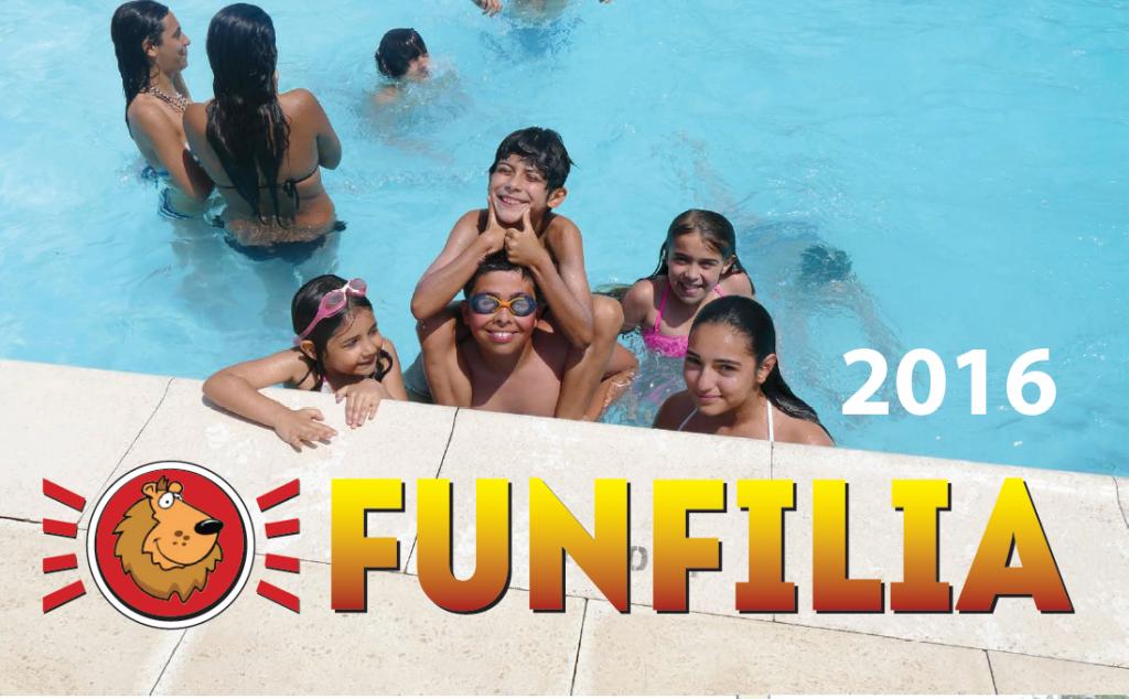 funfilia 2016