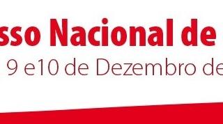 4º Congresso Nacional de Hemofilia – 8, 9 e 10 de Dezembro