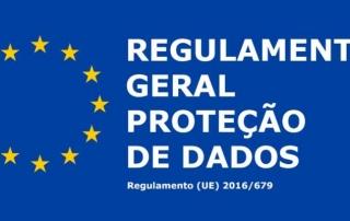 Regulamento Geral de Protecção de Dados
