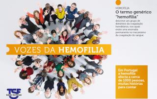 Vozes da Hemofilia na TSF