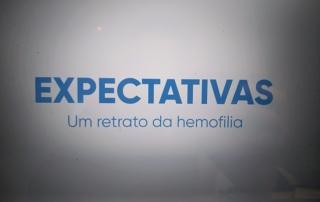 EXPECTATIVAS-UM RETRATO DA HEMOFILIA